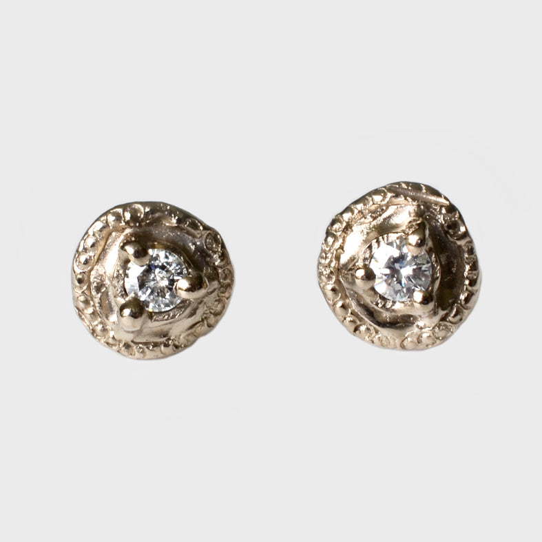 Antonia Stud Earrings