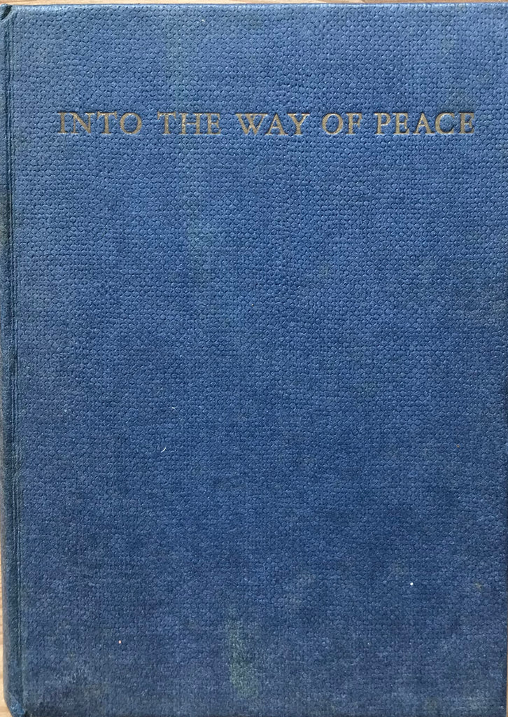 Into The Way Of Peace