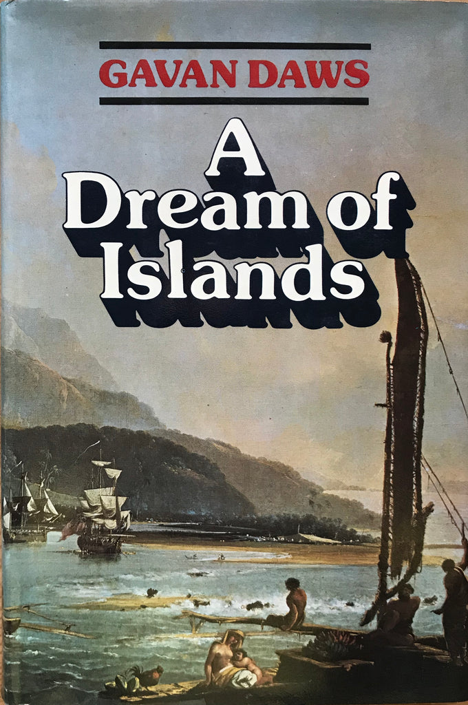 A Dream Of Islands