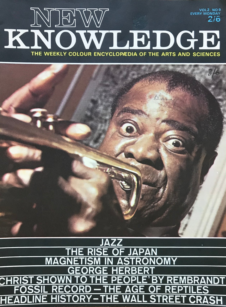 New Knowledge Vol. 2