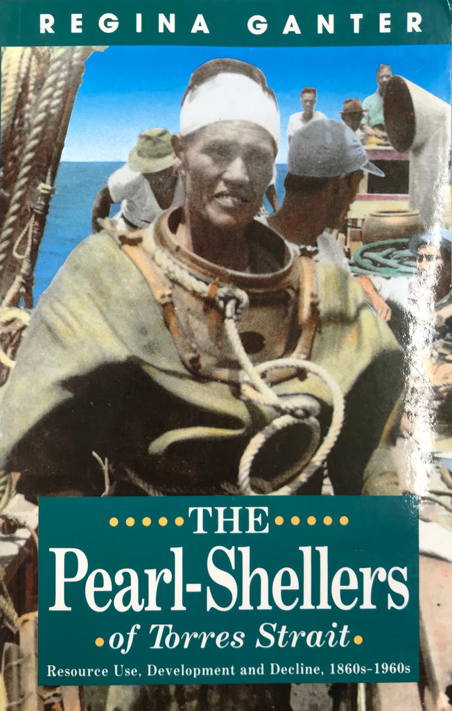 The Pearl Shellers