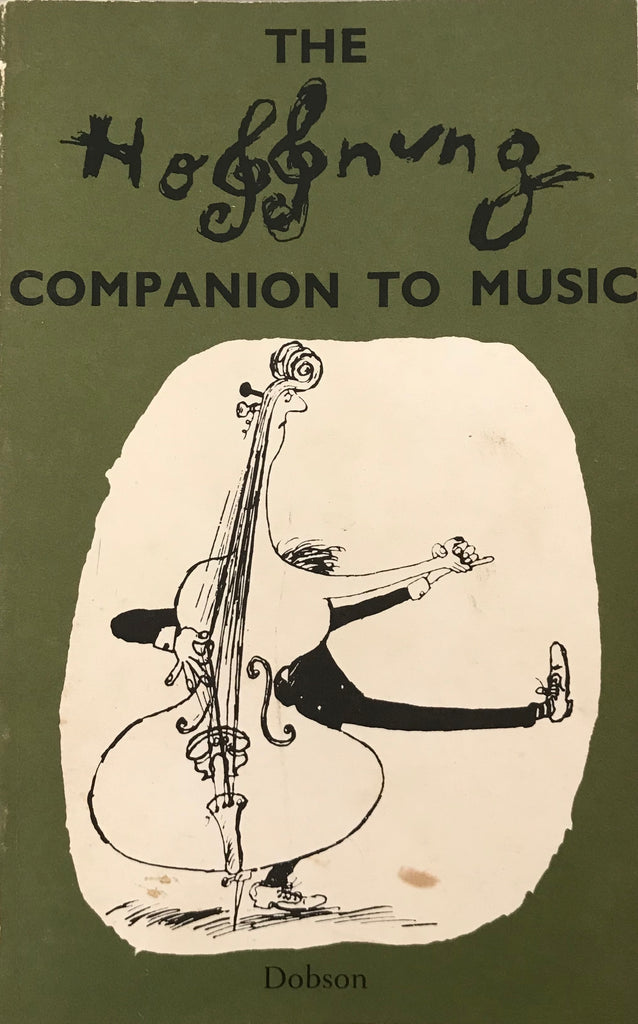 Companion To Music