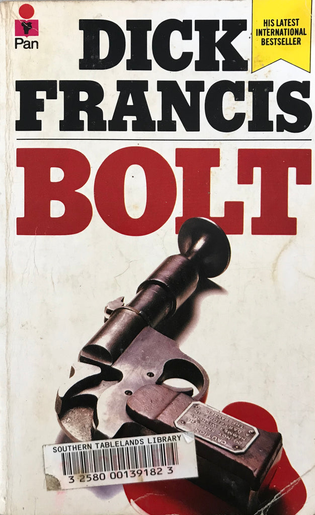 Dick Francis Bolt