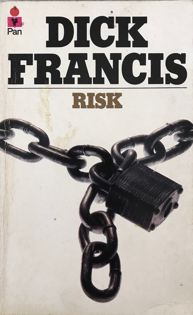 Dick Francis Risk