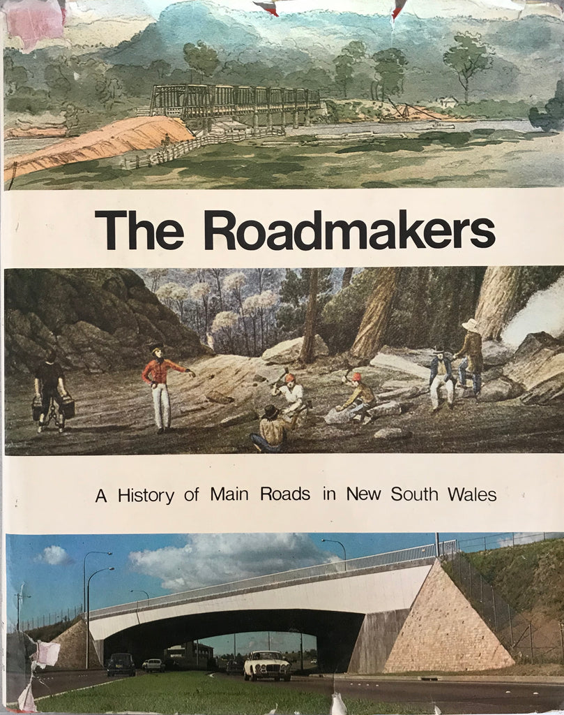 The Road Makers