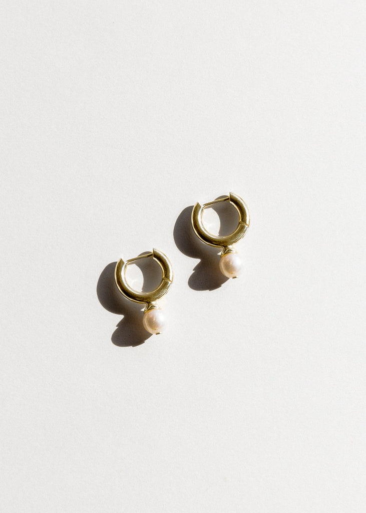 Audrey Hoops, Pearl, Gold
