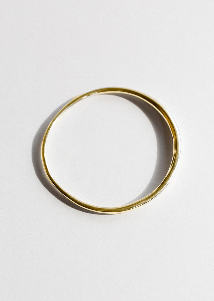Bangle NO.1, Gold