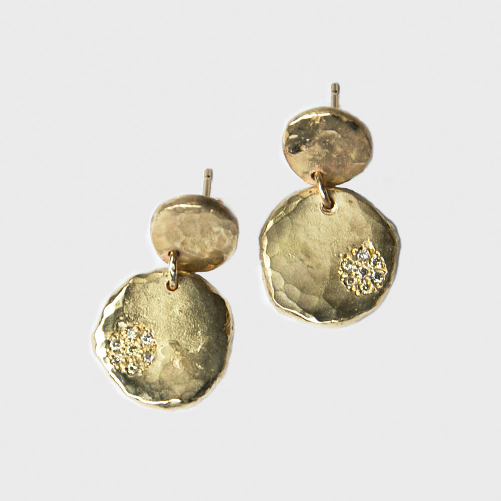 Sette Drop Earrings