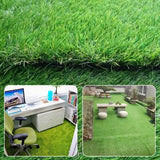 High Quality Multi-purposed Synthetic Fake Grass Turf Rug Carpet