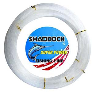 Nylon Monofilament Fishing Line of Best Fishing Line in Clear Color 547yds