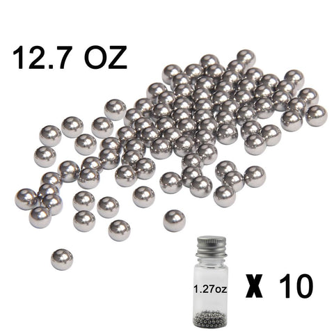Tungsten Super Ball Set Sturdy Smooth Hunting Shot of 12.7OZ