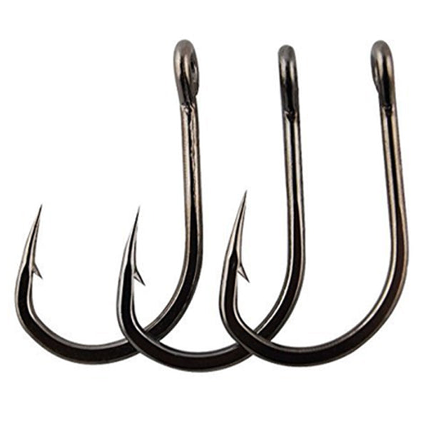 Strong Carp High Carbon Steel Fishing Hook 9260