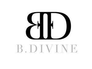 B.Divine Creations African Fashion