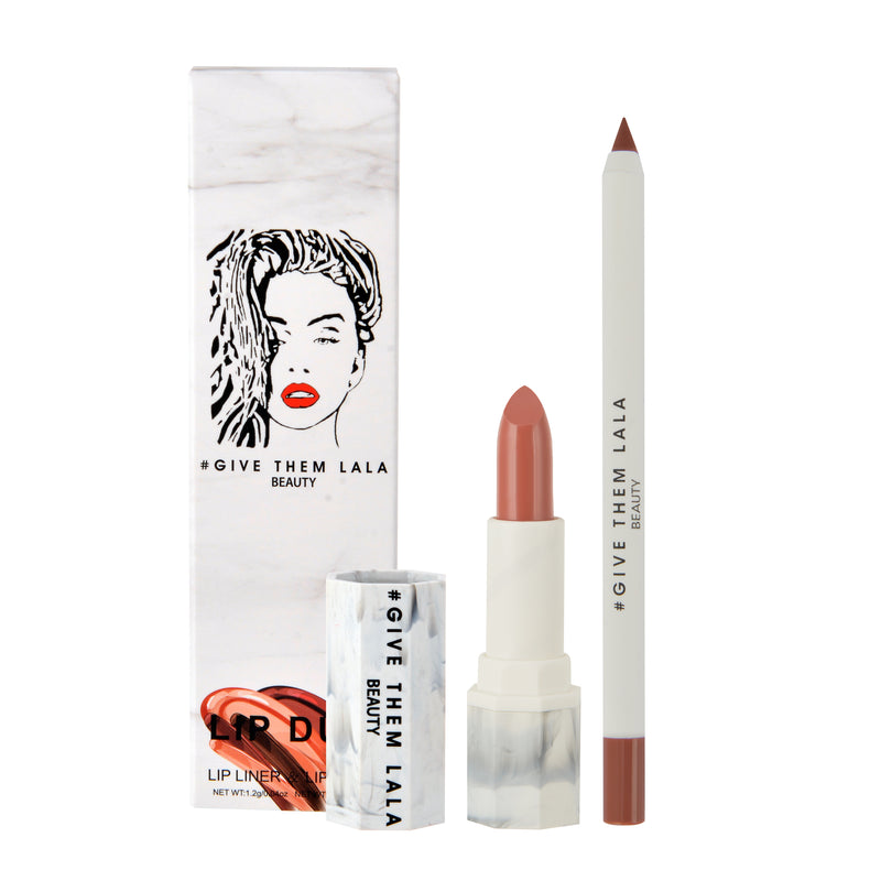 Lala's Lip Duo Bundle