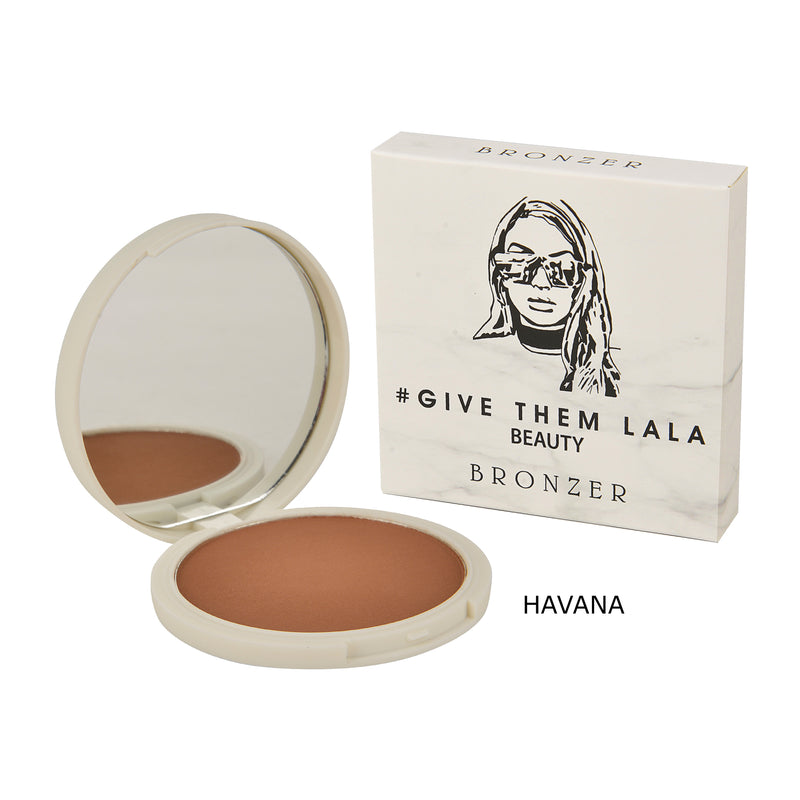 Must-Have Bronzers
