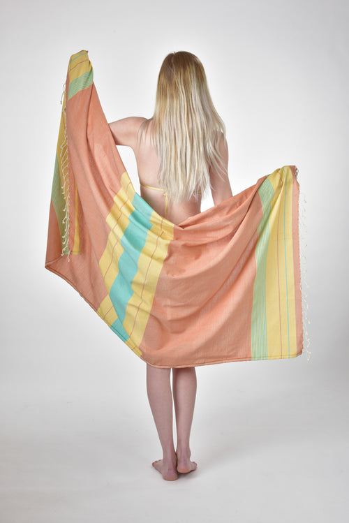 Aphrodite Towel - Athena Collection