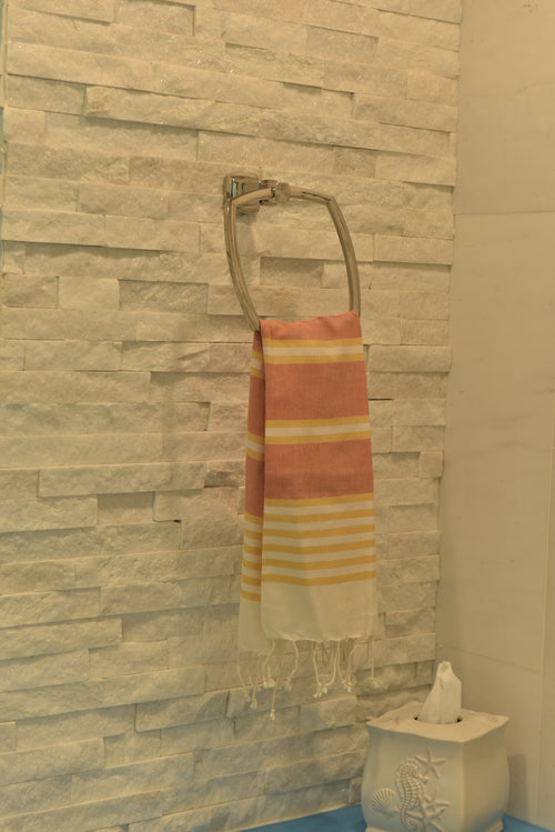 Demeter Hand and Kitchen Towel
