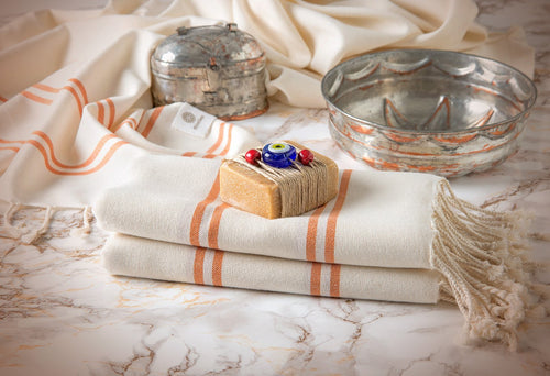 Orinj Bath Towel - Athena Collection