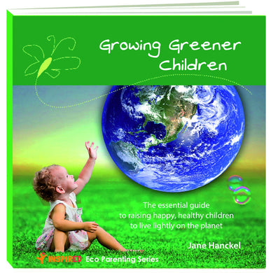 Eco-Parenting: Growing Greener Children
