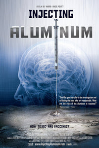 Injecting Aluminum - How Toxic Are Vaccines?