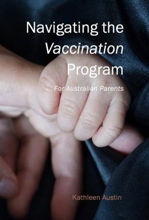 Navigating the Vaccination Program: For Australian Parents