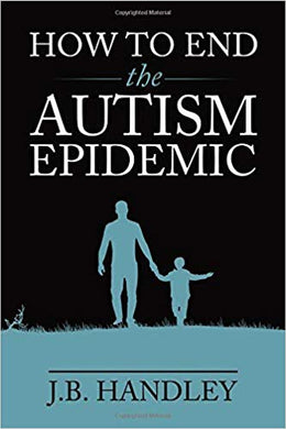How to End the Autism Epidemic
