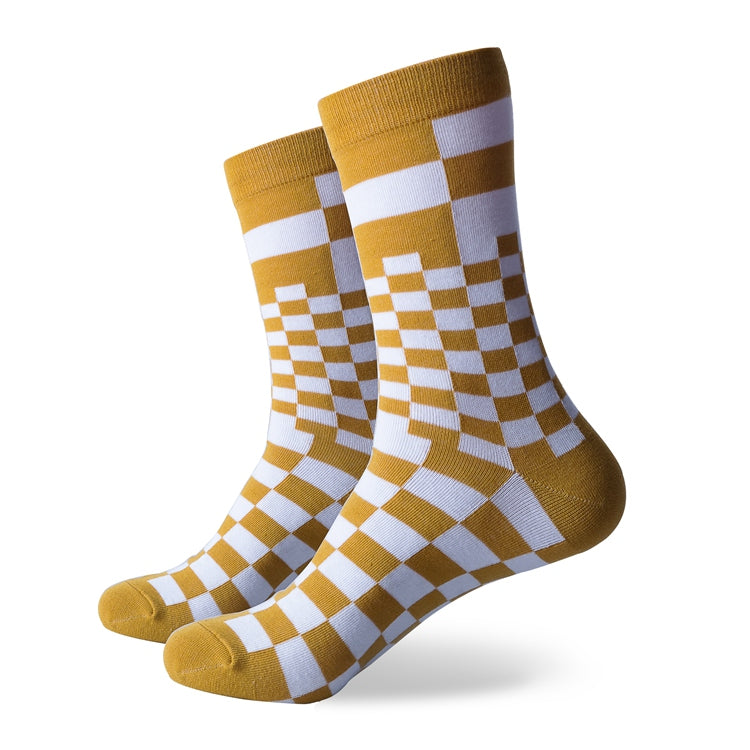 Gold Medal Socks
