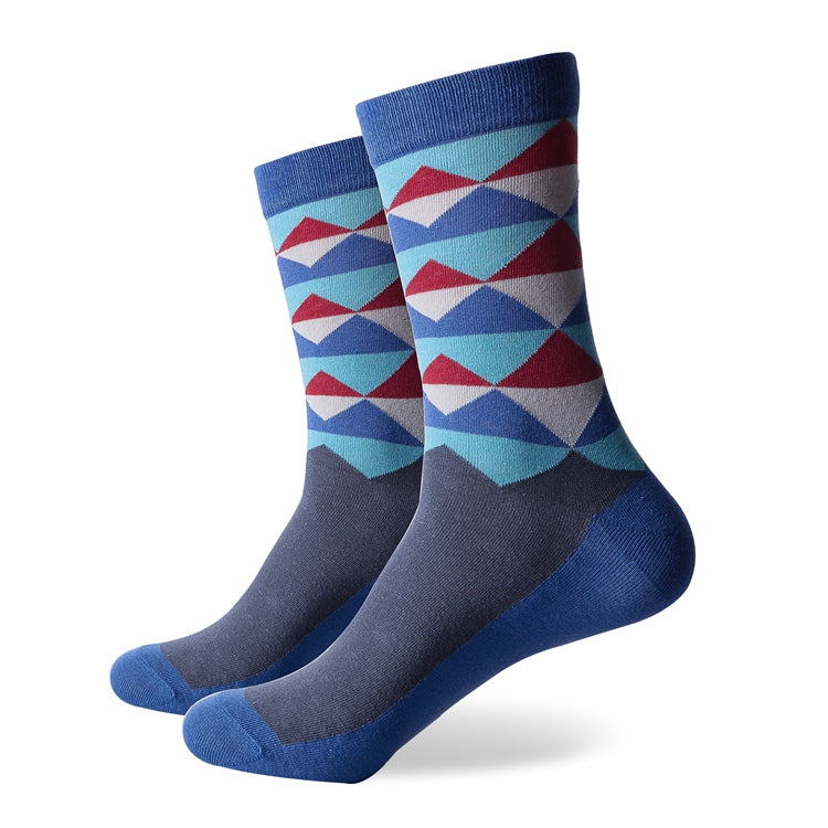 Illusion of Time Socks