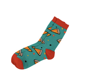 Pizza Socks - Sock Mafia