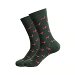 Pink Panther Socks