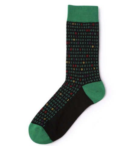 Matrix Socks - Sock Mafia