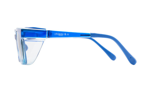 chiggy & n - Allergen Blocking Glasses