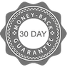 Image of 30 Day Money Back Guarantee