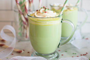 GRINCH HOT COCOA