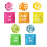 10 Pack Multi Colour Box