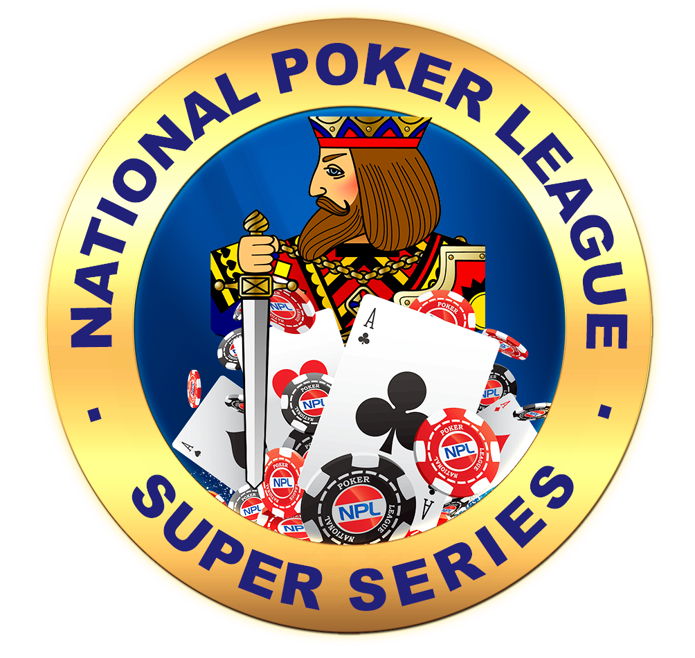 NPL Minimum $75,000 GTD Sydney Super Series Main Event Ticket