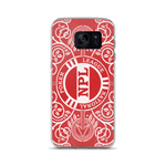 Samsung Case - NPL Playing Card Alternate