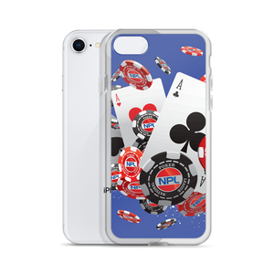 iPhone Case - NPL Chips & Cards
