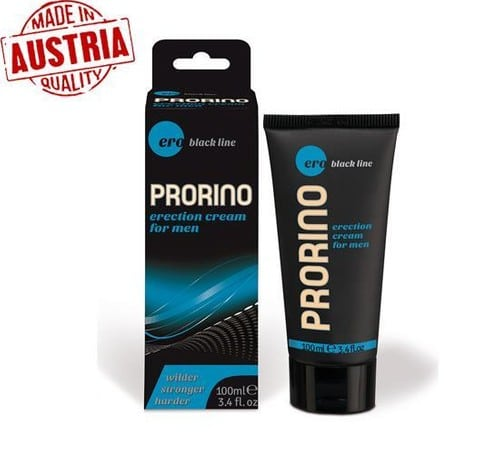 Prorino Erection Cream For Men 100ML. - C-1211
