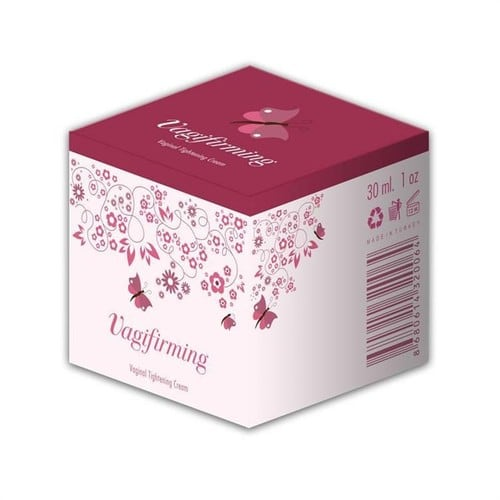 Vagifirming Vagina Tightening Cream - C-1506