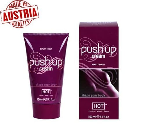 Hot Push Up Cream - C-1209