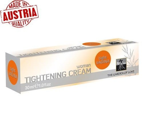 Shiatsu Women Tightening Cream - C-1259