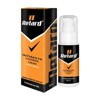 Retard Longtime Cream For Men - C-1515