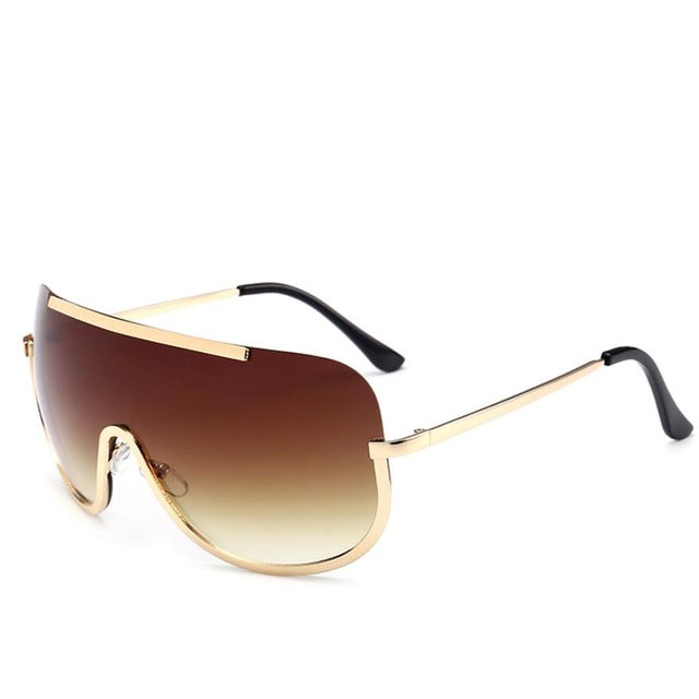 Fashionable Vintage Retro Women Sunglasses