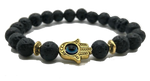 """The All-Seeing Eye"" Bracelet"