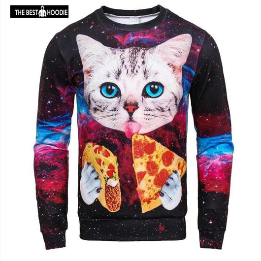 03369104a527 ... Fashion lion hooded shirts men women printed 3d hoodies Casual graphic  hoodie funny Sweat shirt ...