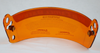 Amber Visor Shield for Helmet