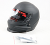 Side Forced-Air Rally Edition Helmet SNELL2015 Approved