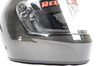 Carbon Fibre Helmet FIA8859-2015 & SNELL2015 Approved