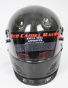 Duckbill Edition Carbon Fibre Helmet SNELL2015 Approved